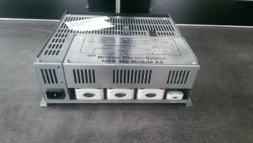 Calira MES 350 Module A2