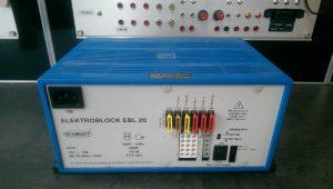 Schaudt elektroblock EBL