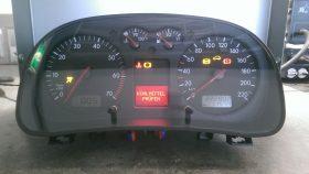 Volkswagen Golf instrumentenpaneel 1J0920826C 110080131004