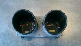 Volkswagen Lupo instrumentenpaneel 5220301800 6H0920800A041 1036025070