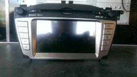 Hyundai radio navigatie 96560-2y500tan
