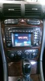 Mercedes Comand 2.0 radio navigatie