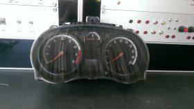 Opel Corsa instrumentenpaneel 1303304