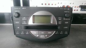 Toyota RAV-4 radio 8612042220