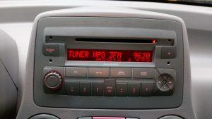 fiat 022329 fiat 7643385316 Fiat 169 CD