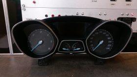 Ford Focus III instrumentenpaneel