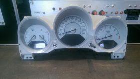 Chrysler Sebring instrumentenpaneel