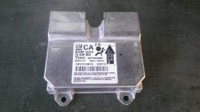 Opel Corsa Airbag module 13256903 327963935 403874a7