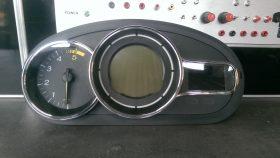 Renault Megane instrumentenpaneel 248104378R