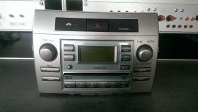 Toyota Corolla W58810 radio
