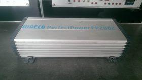 Waeco PP2002 omvormer