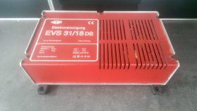 Calira EVS 31/18 DS